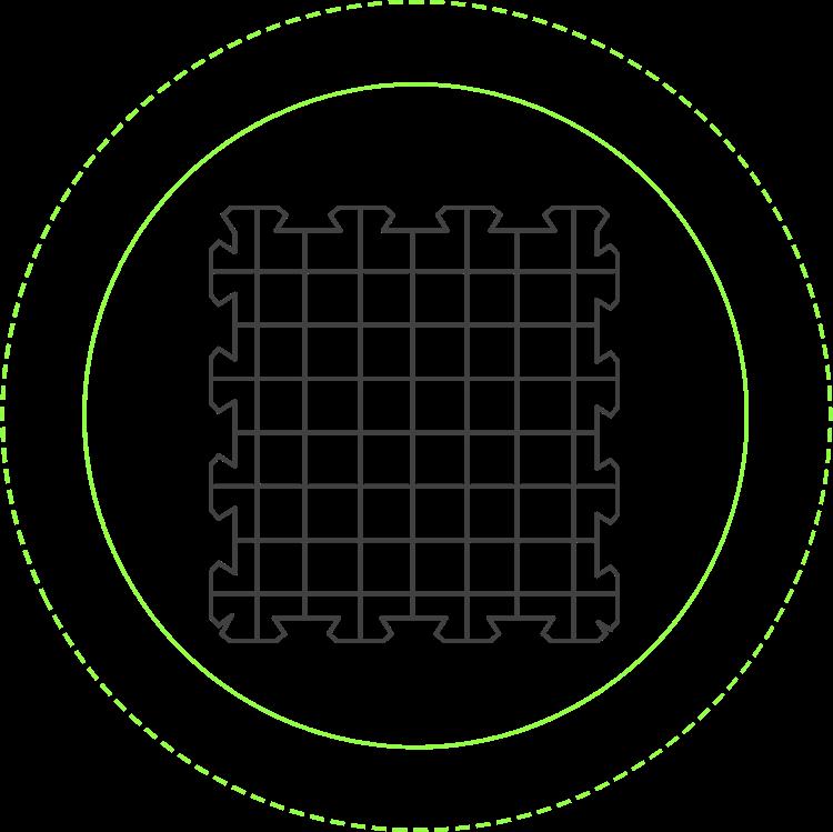 Iuniq specifications tile